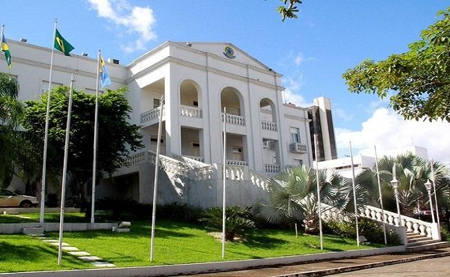 Antiga sede do governo de Rondônia, Palácio Getúlio Vargas será museu