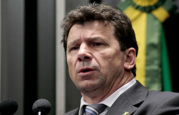 Cassol defende reforma trabalhista e diz que CLT está defasada