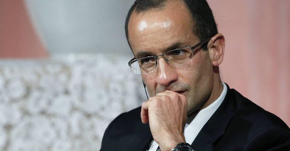 Marcelo Odebrecht depõe por 40 min para auxiliar de Teori