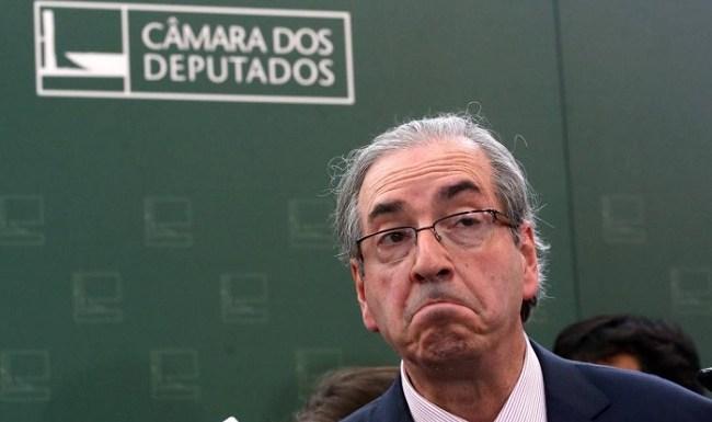 CCJ adia mais uma vez votação do recurso de Eduardo Cunha