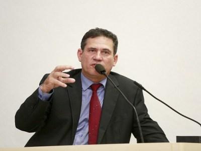 Maurão se reúne com presidente da Aron para discutir medida do Executivo