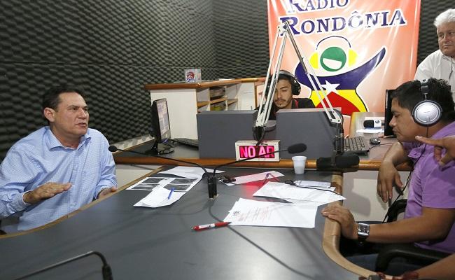 Maurão de Carvalho volta a defender redução da tarifa de energia