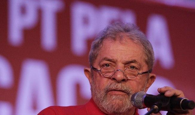 Instituto e empresas de Lula têm sigilos quebrados