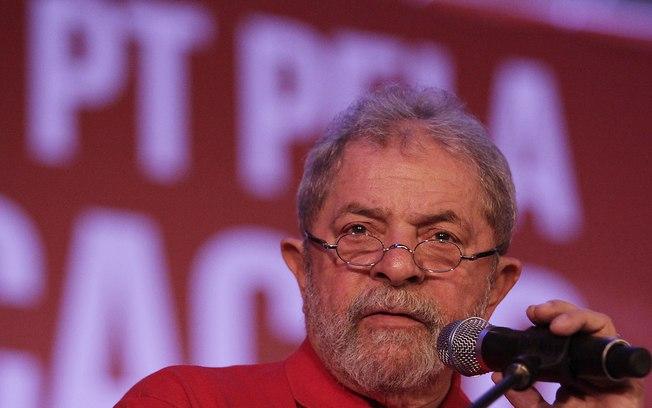 Em nota, Lula e Marisa Letícia repudiam denúncia da Lava Jato