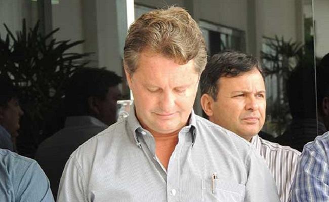 """Rover foi preso por desvios na Comunicação e Obras; ele pagava """"mesada"""" à imprensa"""