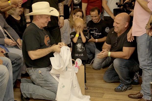 Arrecadação em Show de Garth Brooks beneficiará Hospital de Câncer da Amazônia