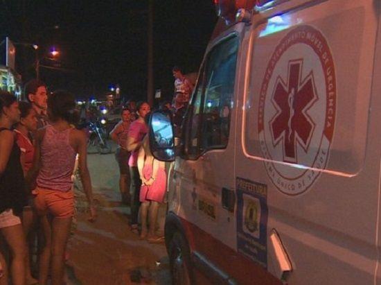 Embriagado, motorista mata duas meninas de 3 e 11 anos atropeladas