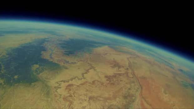 Asteroide do tamanho de arranha-céu passou perto da Terra