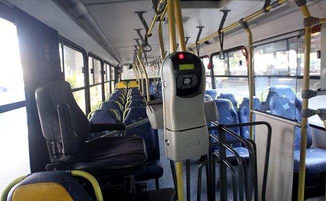 Cobrador de ônibus receberá insalubridade por excesso de calor