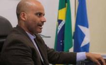 Emerson Castro era vice de Roberto Sobrinho no segundo mandato