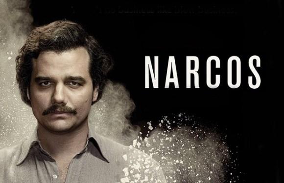 Se você assiste Narcos, da Netflix, precisa dar uma olhada nesse video