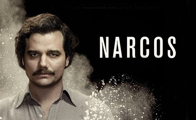 Wagner Moura é indicado ao Globo de Ouro por atuação em 'Narcos'