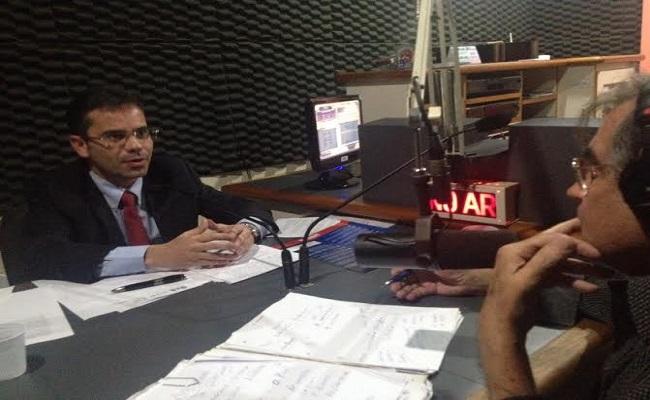 Em entrevista, Andrey Cavalcante fala sobre o futuro da Advocacia em Rondônia