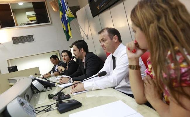 Violência Homofóbica em Rondônia discutida em audiência pública