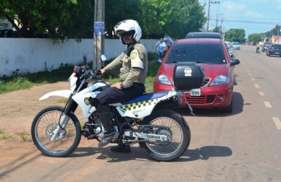 Veículos do Rondoniaovivo estão sendo alvo de perseguição pela SEMTRAN