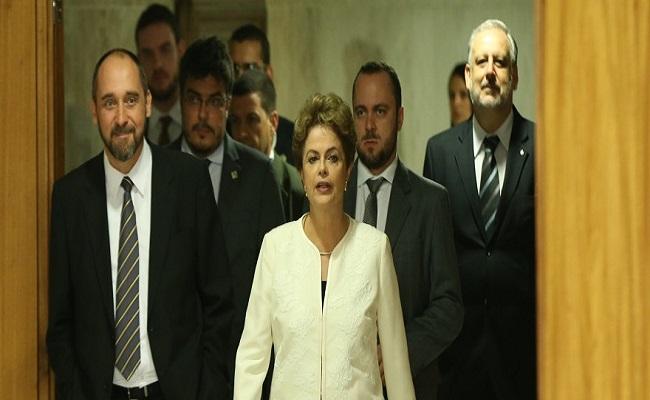"""""""Relatório confirma que não há crime para o impeachment"""", diz Ricardo Berzoini"""