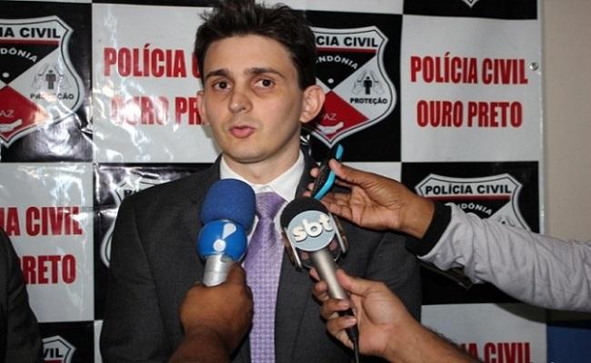 Delegado de Ouro Preto afirma que policiais são usados para resolver litígios domésticos na maior parte do tempo