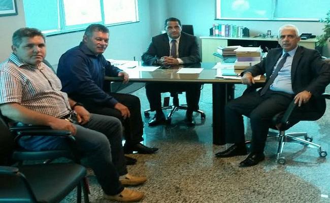 Edson Martins garante permanência de delegacia em Urupá