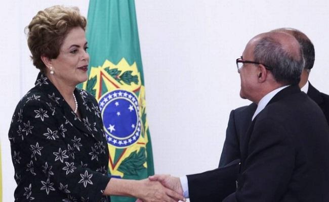 Dilma anuncia criação de órgão para fiscalizar o futebol no país