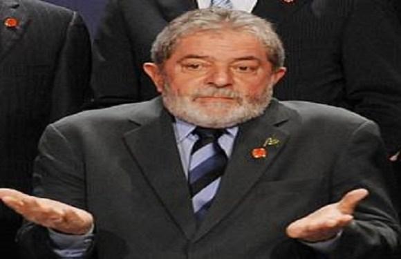 'Não' e 'sei' estão entre as palavras mais faladas por Lula em depoimento