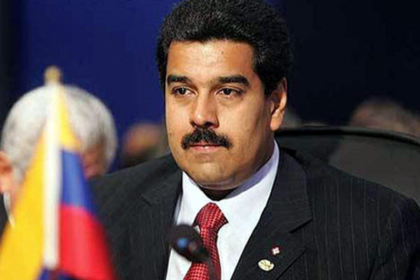 Venezuela inicia referendo que pode revogar mandato de Nicolás Maduro