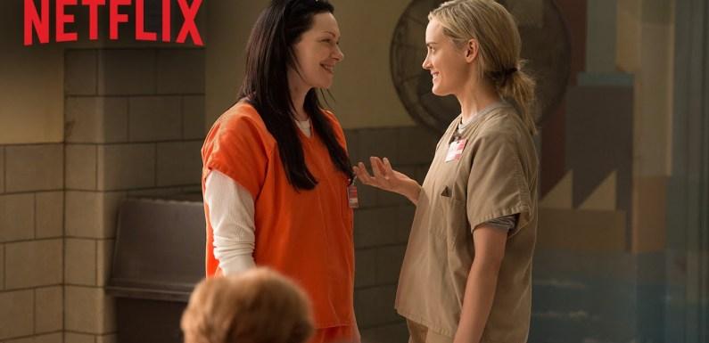 Confira as novidades da semana na Netflix (10/06/2016)