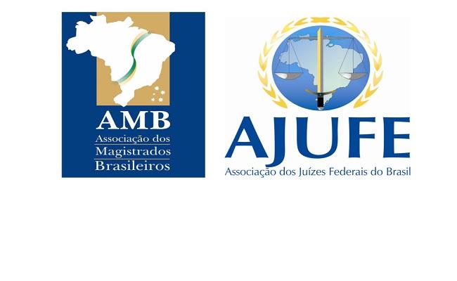 Associações de juízes se articulam contra lei que pune abuso de autoridade