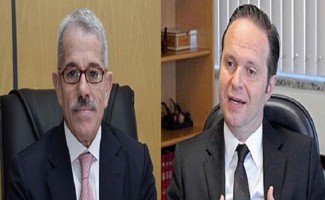 Dilma Rousseff indica Joel Paciornik e Antônio Saldanha para o STJ