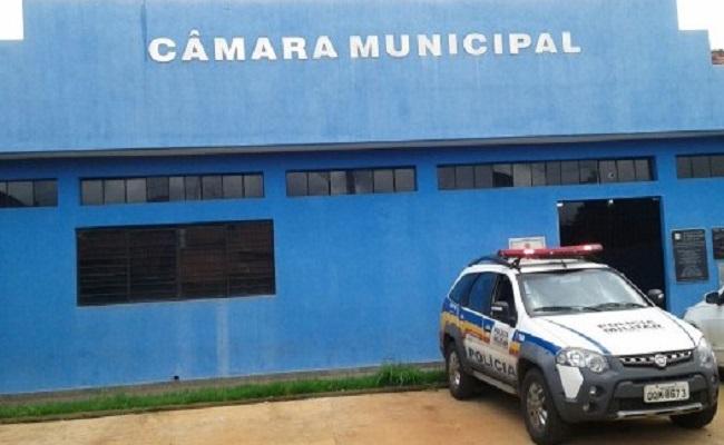 Cidade mineira fica sem vereadores após todos serem presos por desvios