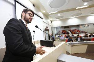 Debate nova reforma eleitoral