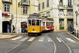Bondes e elevadores: uma viagem no tempo em Lisboa