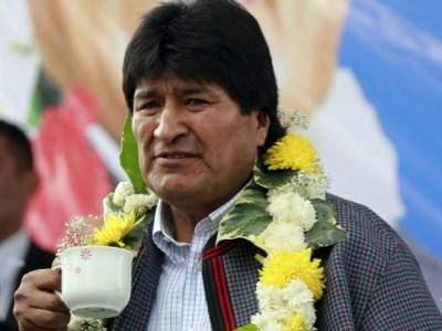 Evo Morales desafia referendo e disputará quarto mandato na Bolívia