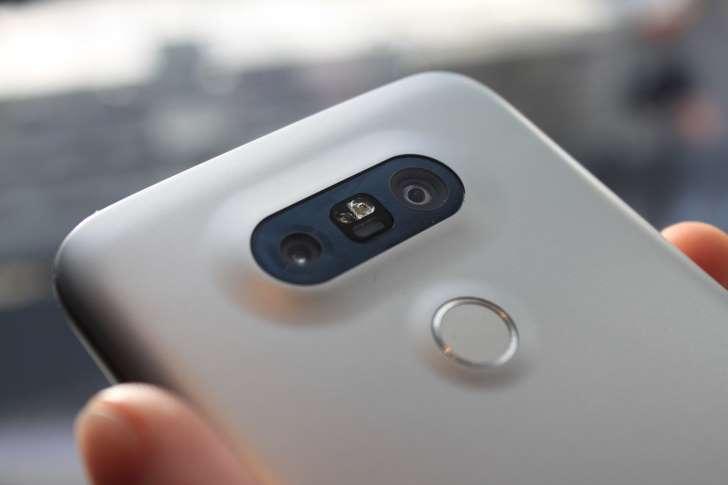 LG G5: smartphone de metal é como o protótipo de um celular do futuro