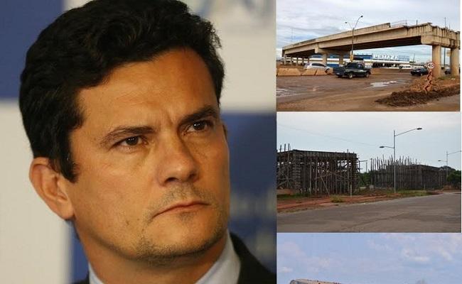 Sérgio Moro em Rondônia – Professor Nazareno*