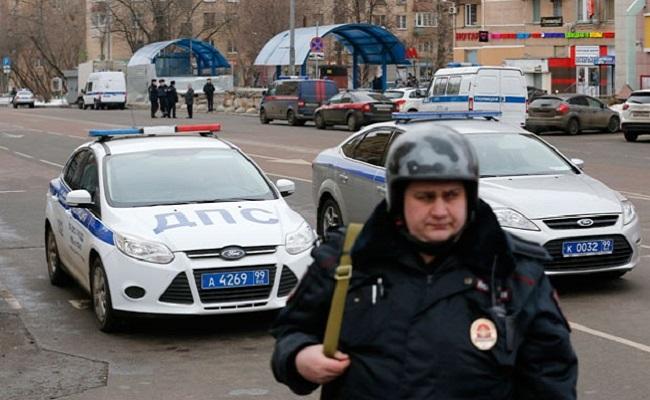 Babá é presa na Rússia após matar menina e passear com cabeça