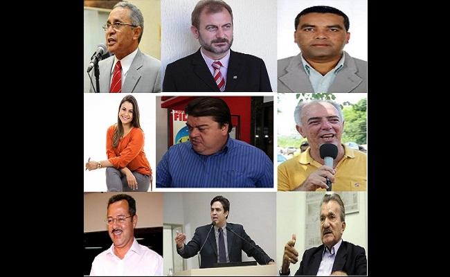 Covardia nas eleições municipais – Professor Nazareno*