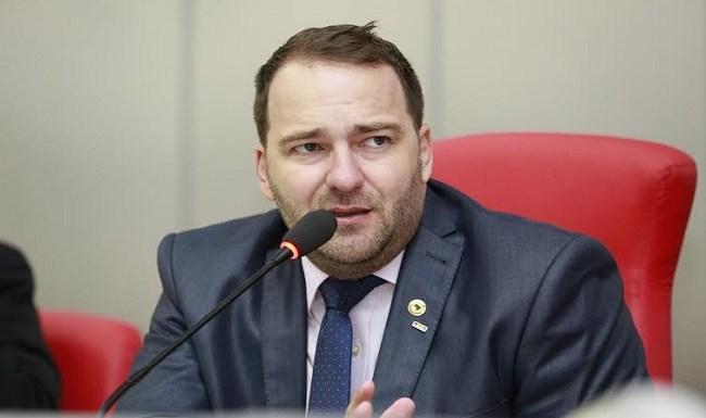 PRB estadual pressiona Deputado Alex Redano para disputar Prefeitura em Ariquemes