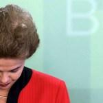 Senado vai discutir nesta terça-feira o impeachment de Dilma Rousseff