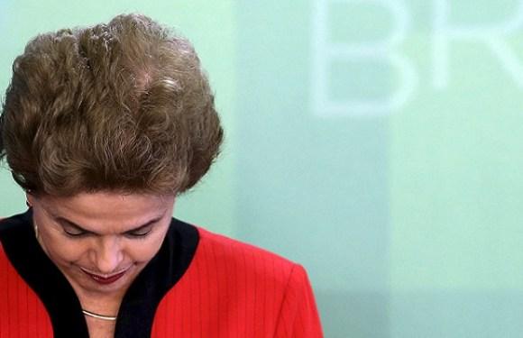 REDE pede anulação do fatiamento do impeachment de Dilma Rousseff
