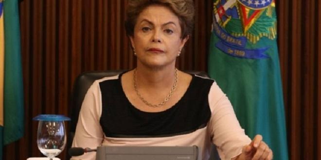 A jornais estrangeiros, Dilma diz que impeachment pode causar 'cicatrizes duradouras'