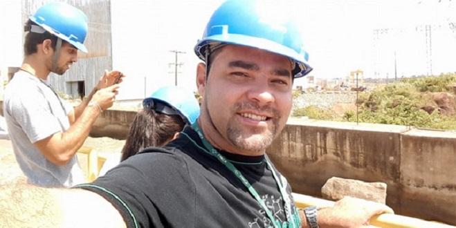 Polícia encontra corpo de professor universitário esquartejado em Porto Velho