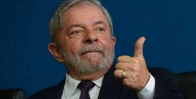 Urgente: Lula deve assumir ministério