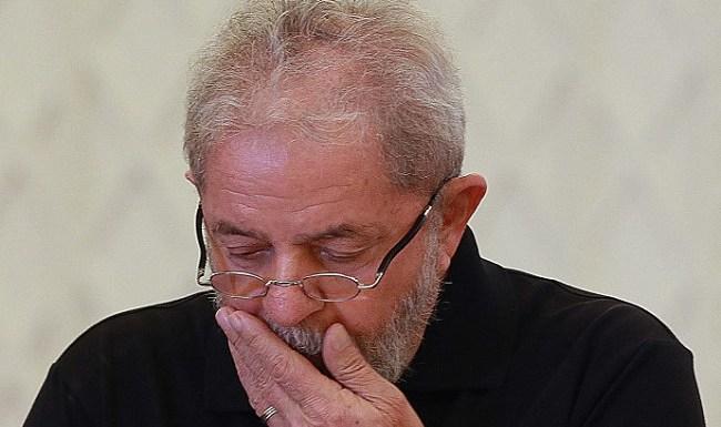 ONU confirma queixa de Lula por violação de direitos humanos