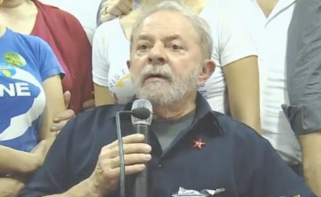 Lula decide confrontar Lava Jato