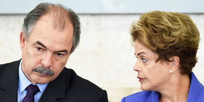 Oposição cobra demissão de Mercadante; ouça as gravações das conversas do ministro