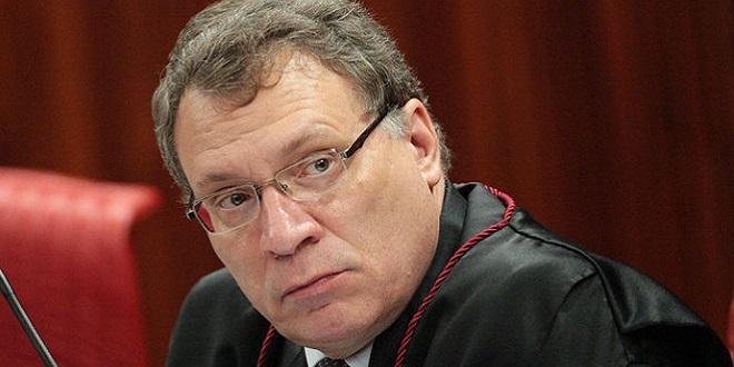 Delegada representou novo ministro da justiça por obstrução da justiça
