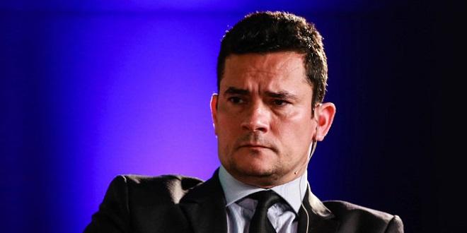 Para Planalto, Sergio Moro cometeu crime ao divulgar diálogos