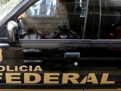 PF indicia 20 pessoas investigadas pela Operação Turbulência