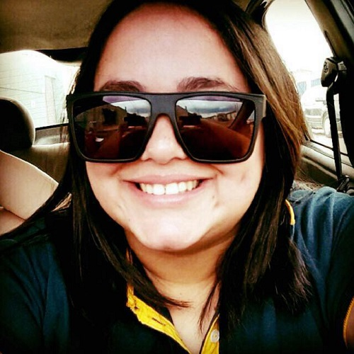 Ravena Vinhorte foi encontrada morta em sua residência