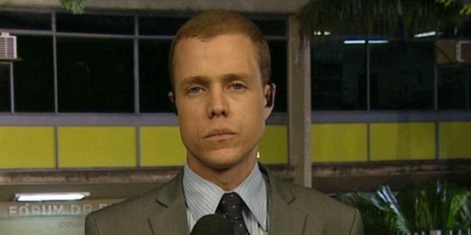 Repórter da Record comete suicídio por depressão; emissora presta homenagens